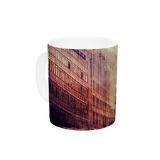 London by Ingrid Beddoes 11 oz. Ceramic Coffee Mug