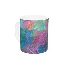 Rabisco by Louise Machado 11 oz. Ceramic Coffee Mug