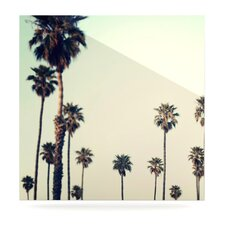 California by Bree Madden Graphic Art Plaque