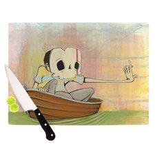 Drifting Cutting Board