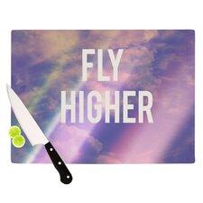 Fly Higher Cutting Board