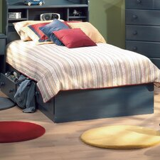 Summer Breeze Mate's Bed Box with Storage