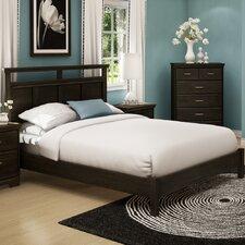 Gravity Queen Panel Bed
