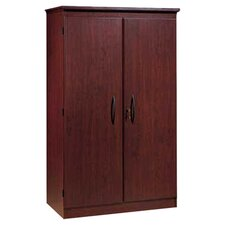 Traditional Jefferson 2 Door Storage Cabinet