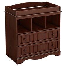 Savannah 2 Drawer Changing Dresser