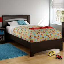 Libra Twin Panel Bed
