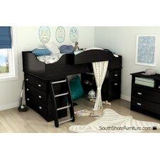 Imagine Twin Loft Bed