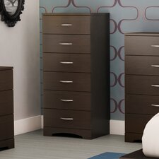 Infinity 6 Drawer Chest