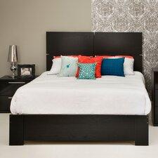 Mikka Queen Panel Bed