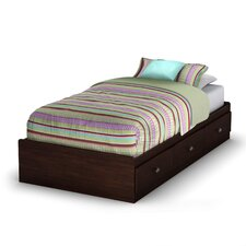Willow Twin Mate's Bed Box
