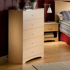 Copley 5 Drawer Chest