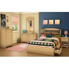 Newton Storage Mate's Customizable Bedroom Set