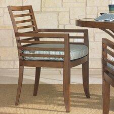 Ocean Club Pacifica Dining Arm Chair