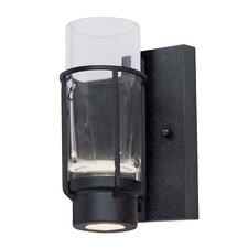 Fusion 1-Light LED Wall Sconce