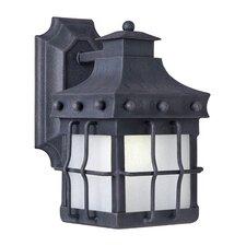 Nantucket EE 1 Light Wall Lantern