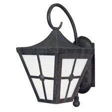 Castille EE 1 Light Wall Lantern