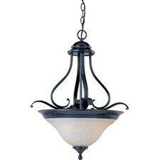 Linda 3-Light Pendant