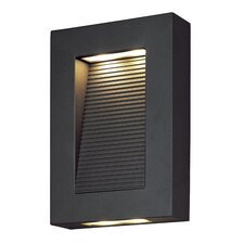 Avenue 1 Light Flush Mount