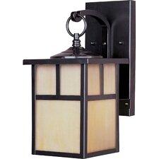 Coldwater 1 Light Wall Lantern