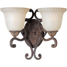 Beaumont  Wall Sconce in Golden Fawn
