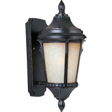 Odessa DC 1 Light Wall Lantern
