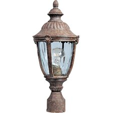 Morrow Bay Cast 1-Light Outdoor Pole/Post Lantern