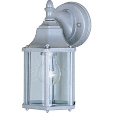 Builder Cast 1 Light Wall Lantern