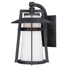 Calistoga LED 1 Light Wall Lantern