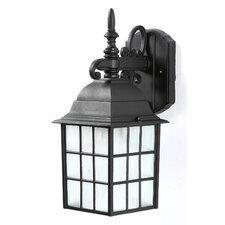 North Church 1 Light Wall Lantern