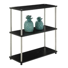 "33.63"" Accent Shelves"
