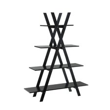 """Oxford 59"""" Accent Shelves"""