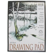 Drawing Pad (Set of 9)