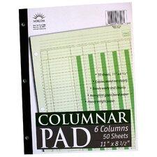 Columnar Pad