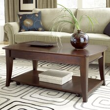 Enclave Coffee Table with Lift Top
