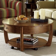 Concierge Coffee Table with Lift Top