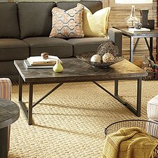 District Coffee Table Set