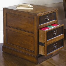 Mercantile 3-Drawer File Cabinet