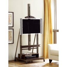 Structure TV Stand
