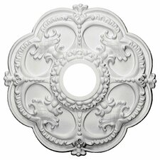 "Rotherham 18""H x 18""W x 1.5""D Ceiling Medallion"