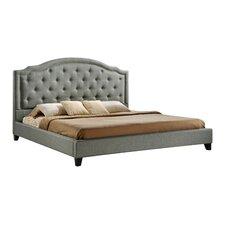 Brentwood Upholstered Platform Bed