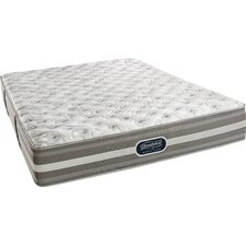 BeautyRest Recharge World Class Coral Reef Extra Firm Mattress