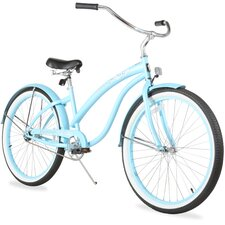 Women's Bella Classic Beach Cruiser Bike