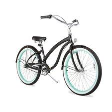 "Women's Firmstrong Bella Fashionista 26"" Three Speed Beach Cruiser Bicycle"