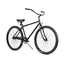 "Men's Firmstrong Rock 29"" Single Speed Beach Cruiser Bicycle"