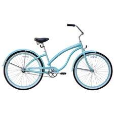 Women's Bella Classic Beach Cruiser Bike
