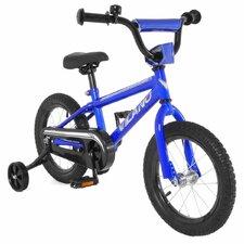 """Boy's 14"""" BMX Bike"""