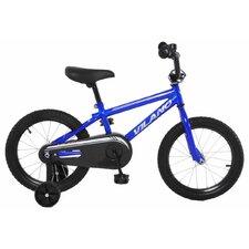 """Boy's 16"""" BMX Bike"""