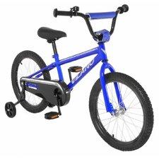 """Boy's 18"""" BMX Bike"""