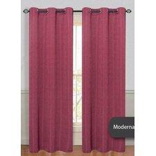 Moderna Curtain Panel (Set of 2)