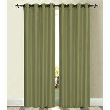 Luna Single Curtain Panel